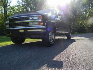 93 Chevy 1500 Xcab 4x4 Z71   Yes 49000 Actual 1 Owner