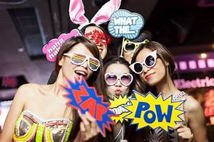 Hire a Photo Booth or a Photographer? Why Not Both! - PhotoGenic PhotoBooth - Awarded Best Booth ...