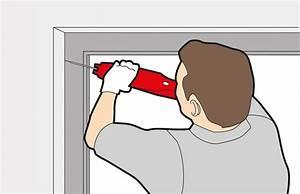 Fenster ausbauen Fensterflügel und Rahmen demontieren