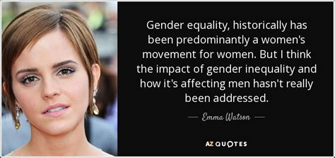 Top Gender Inequality Quotes