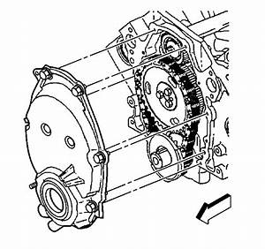 How To Install Timing Chain On A 1998 Blazer 4x4 With A 4 3