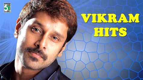 Vikram Super Hit Popular Audio Jukebox