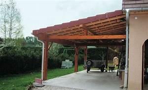 Construire Soi Meme Son Garage #5 Abri Syst232meD Fr Le Site Des Travaux R233ussis EVTOD