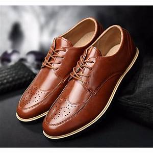 d95d3e2ca9d chaussures homme luxe cuir marron noir vernis brillantes tendance mode 2015  mens dress shoes 10