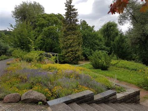 Botanischer Garten Berlin Frösche by Botanischer Garten Frankfurt Oder Aktuelle 2019