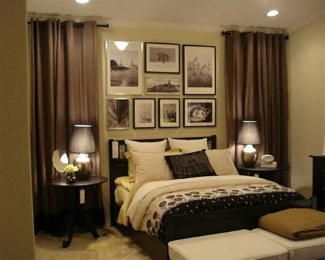 Bedroom Decorating Ideas For His And by Master Bedroom Decor Ideas I Always Thought It Was Normal