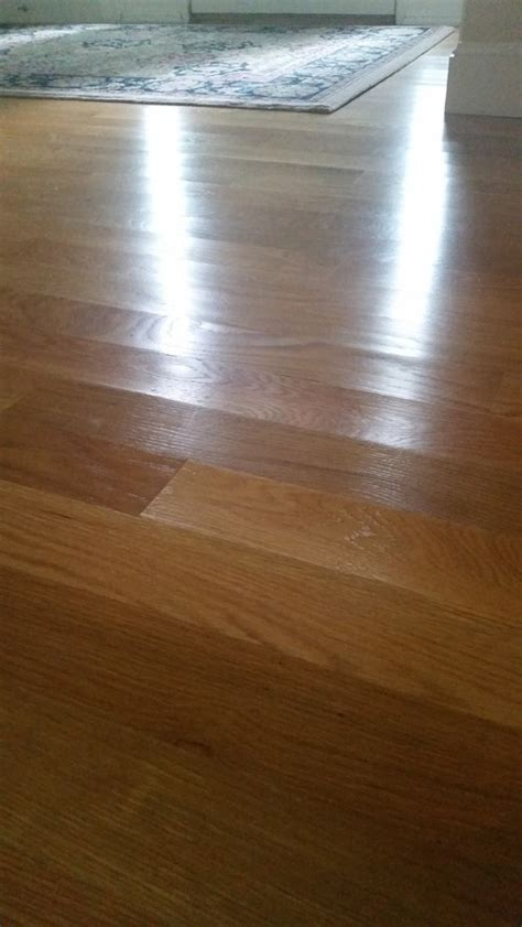 Wood Floor Cupping Prevention by Cupped Hardwood Floors