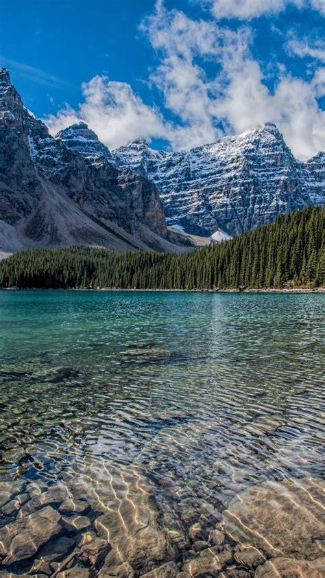 Emerald Lake Ontario Canada Wallpapers - Wallpaper Cave