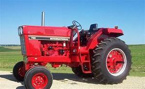 Case Ih Chassis International 786  886  986  1086  1486