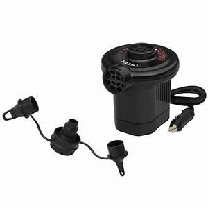 Pumpe Für Luftbett : intex elektrische pumpe luftbett luftpumpe 12v kraftstoffpumpe akku kompressor ebay ~ Orissabook.com Haus und Dekorationen