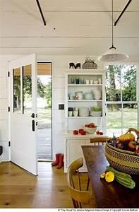 Gewächshaus In Der Wohnung : kleine wohnung einrichten das tiny house in oregon ahoipopoi blog ~ Sanjose-hotels-ca.com Haus und Dekorationen