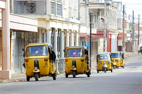 Local transports in Madagascar - Voyage Tourisme Madagascar