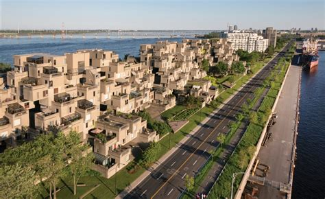 house building plans moshe safdie and the revival of habitat 67 architect