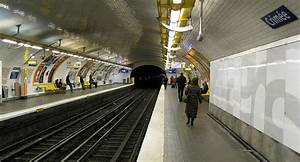 Horaire Ouverture Metro Paris : m tro crim e plan horaires et trafic ~ Dailycaller-alerts.com Idées de Décoration