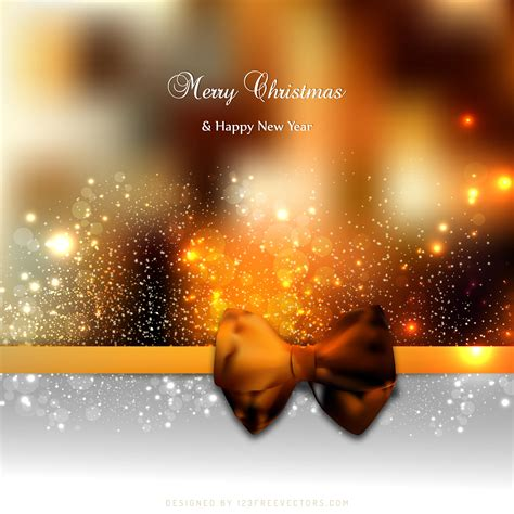 christmas greeting card background