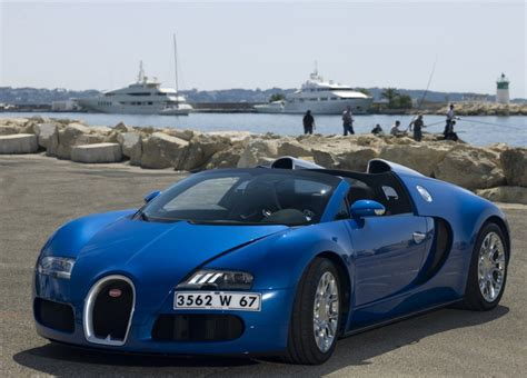 Bugatti Is Not Planning A Super Sport Version Of Veyron