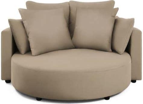cocoon sofa un canap 233 rond tr 232 s design deco tendency