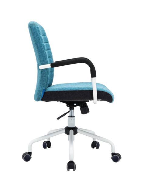 chaise bureau moderne flair chaise de bureau design kayelles com