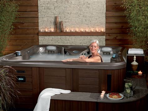 spa therapeutique avec options spas dinterieur ultima