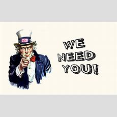 We Need You Clipart  Clipart Suggest
