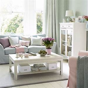 pink and blue living room dream home decor pinterest With blue pink living room ideas