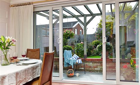 patio doors upvc aluminium patio doors anglian home