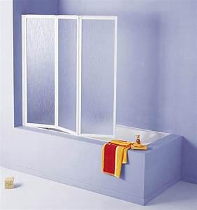 Baignoire à Poser : poser un pare baignoire ~ Melissatoandfro.com Idées de Décoration