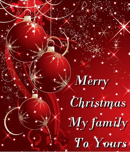 merry christmas from my family to yours pictures photos and images for facebook