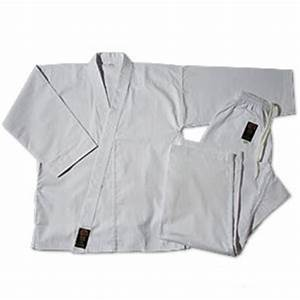 Proforce Gi Size Chart Karate Uniforms Everything You Need To Know Before