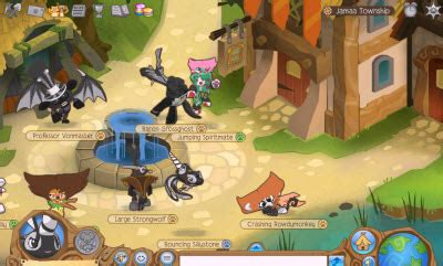 National Geographic Virtual World Animal Jam Hits A