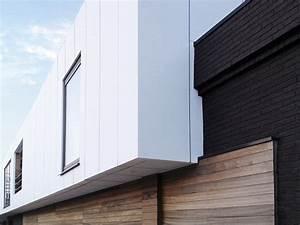 Panneau Composite Aluminium : panneau composite en aluminium alucobond urban by 3a ~ Edinachiropracticcenter.com Idées de Décoration