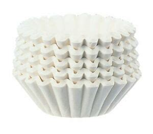 The shape is much like a large cupcake wrapper, and it. Melita Melitta coffee filter basket filter paper 13 cups for 250mm 250 pieces PA 4526765017863 ...