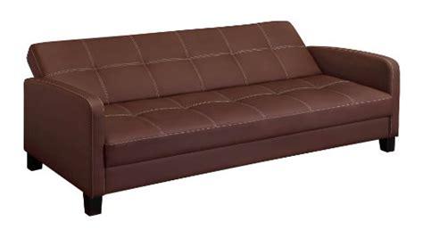 dhp delaney sofa sleeper furniture ottomans convertible
