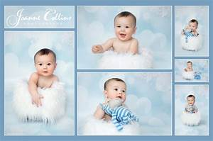 Studio Baby Photographer Maidstone – Finlay at 6 months » Joanne Collins Photography