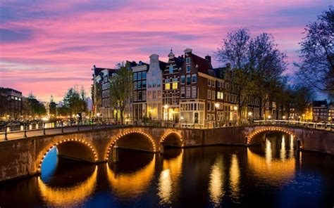 an expert guide to a weekend in amsterdam telegraph travel