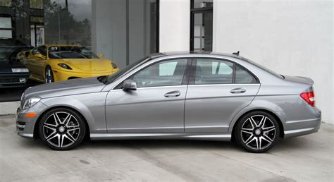 Browse inventory online & request your autonation price to get our lowest price! 2013 Mercedes-Benz C-Class C 250 Sport Stock # 6076B for sale near Redondo Beach, CA | CA ...