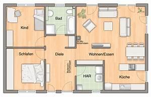 Bungalow Grundrisse 4 Zimmer : bungalow grundriss 130 qm einzigartig fabelhafte at ~ Eleganceandgraceweddings.com Haus und Dekorationen