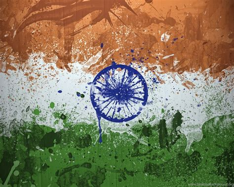 countries indian flag desktop background wallpaper p