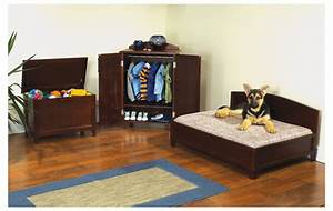 Modern and contemporary pet products updated daily for Dog room furniture