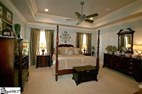tray ceiling sherwin williams pearl gray sw0052 on walls