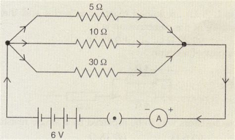 lakhmir singh physics class  solutions chapter  electricity