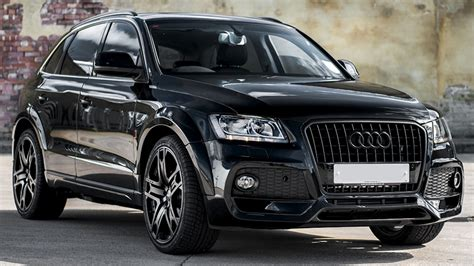 2014 audi q5 2 0 tdi quattro s tronic wide track by kahn design review top speed