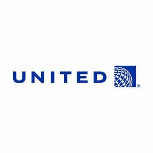 United Airlines logo in (.EPS + .AI) vector free download ...