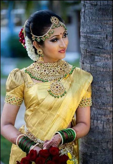 latest south indian wedding sarees    year