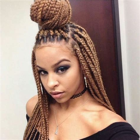 new cornrows hairstyles 2015 ombre highlights