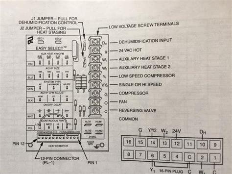 carrier  honeywell thermostat wiring doityourselfcom