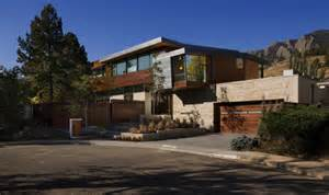mountain homes interiors beautiful houses syncline house in colorado