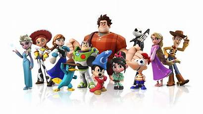 Disney Characters Infinity Character Releases Toy Story