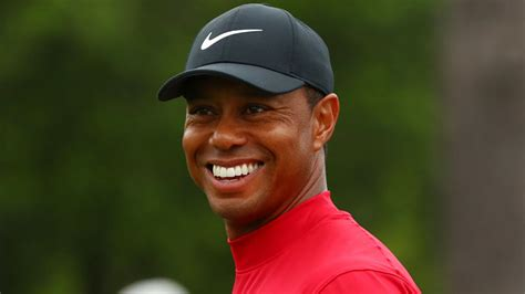 Tiger Woods Roars Back To Win 2019 Masters, Ends 11-Year ...