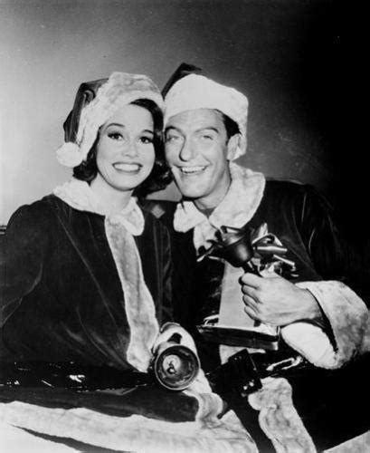 Pop Culture Safari!: Merry Christmas from Dick Van Dyke ...